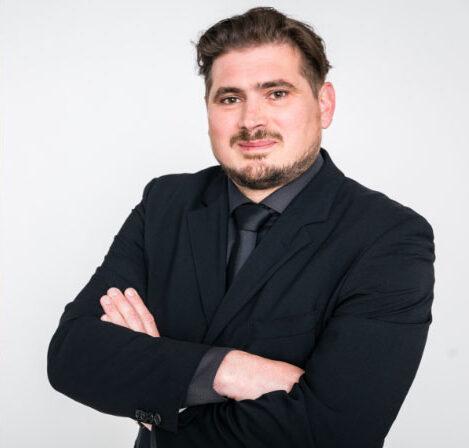Volker Beuchert